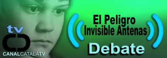 El Peligro Invisible Debate